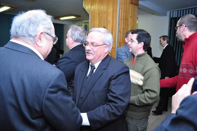 Kató Béla lett az Erdélyi Református Egyházkerület 46. püspöke