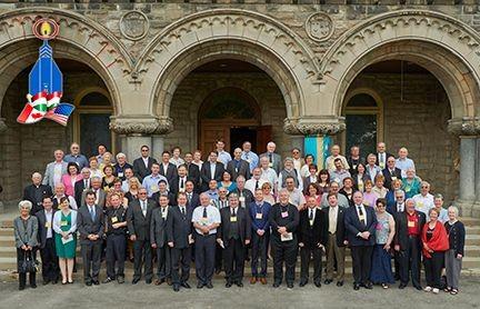 Az Észak-Amerikai Magyar Református Diaszpóra Konferencia Zárónyilatkozata Niagara Falls – 2013. május 24-én