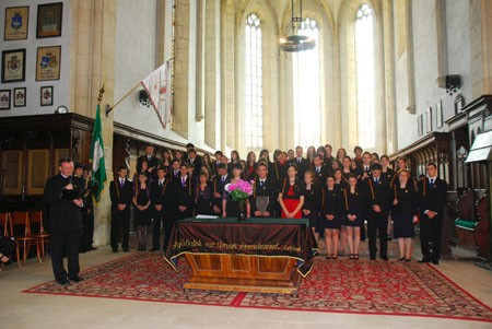 Három óvodai csoport beindítását tervezi a Kolozsvári Református Kollégium