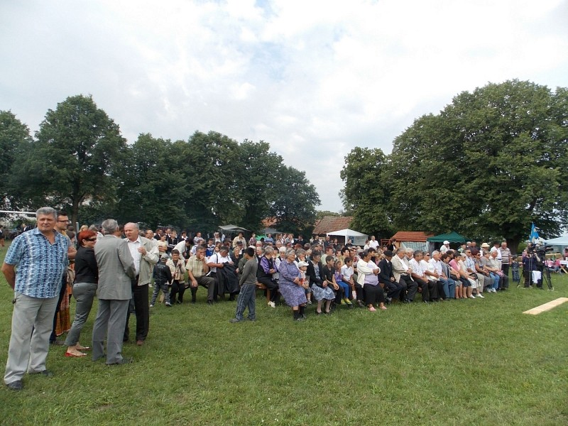Kétezer ember vett részt a Kálvin-napok záró eseményén