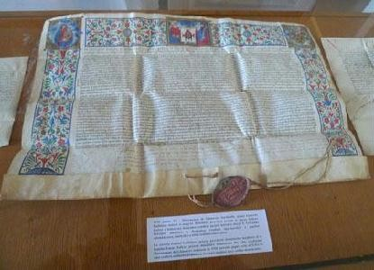 Születőben az új és korszerű erdélyi református gyűjtőlevéltár