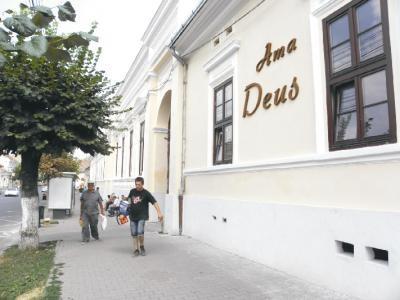 Református elemi osztály indul Marosvásárhelyen