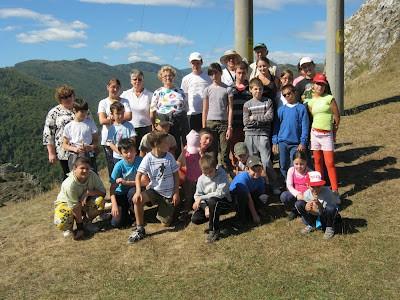 Gyerekkirándulást szervez a Református Telefonos Szeretetszolgálat