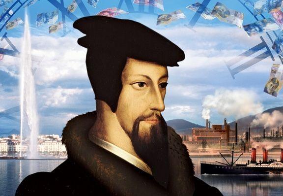 Az Üzenet reformációi számából