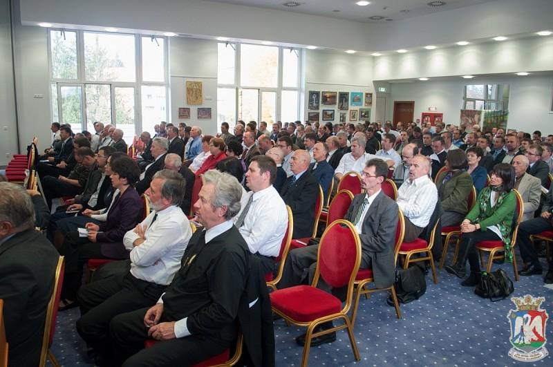 Isten markából nő ki a jövő - megkezdődött az Erdélyi Református Lelkészértekezlet idei első ülése