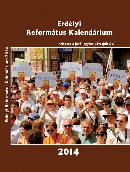 Református Kalendárium 2014 – nyereményekkel