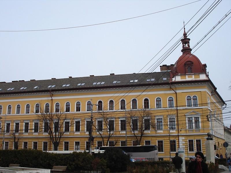 450 éves a Heidelbergi Káté - Nemzetközi konferencia Kolozsváron
