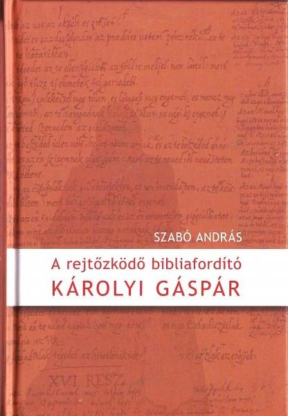 Könyvújdonságok az Erdélyi Református Egyházkerület Iratterjesztésénél