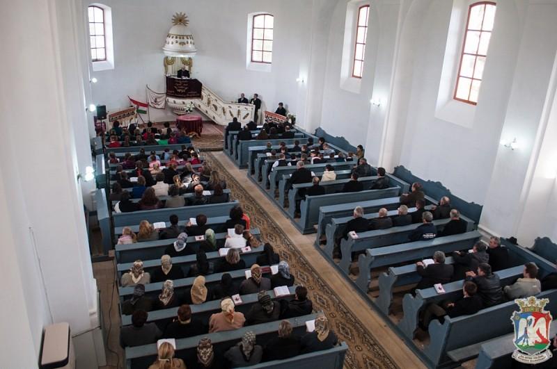 Új munkapontot nyitott Mezőmadarason a Diakónia Keresztyén Alapítvány