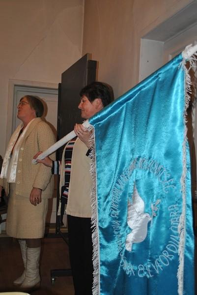 85 éves az Ikafalvi Nőszövetség