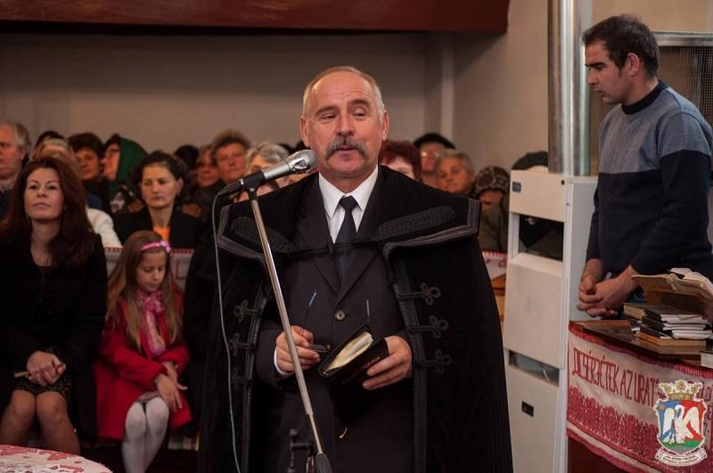 Lőrincz János: A hatalmat és a lelkigondozást szét kell választani