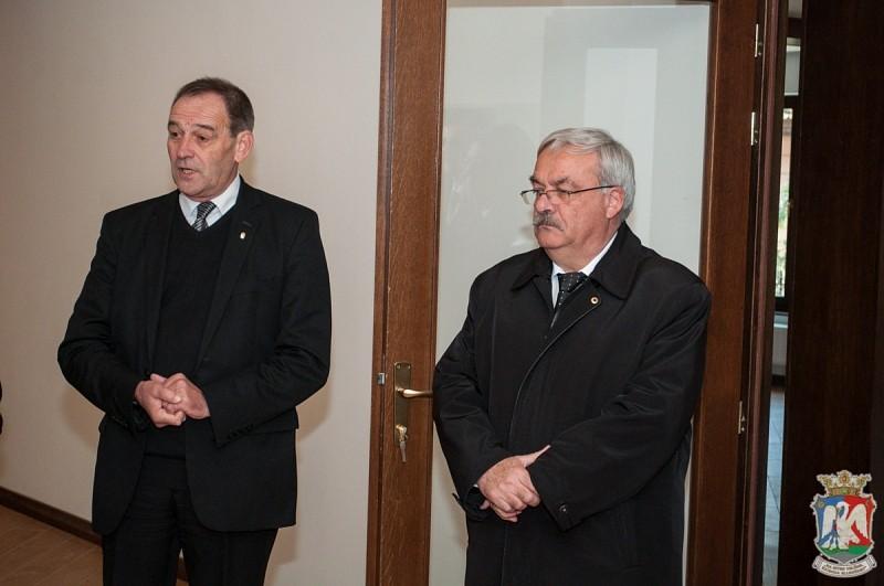 Kántor Csaba: a kis gyülekezetek gondjai nem lehetnek egyéni problémák