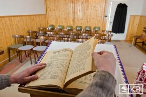 Elveszítette önállóságát a felcsíki református szórvány gyülekezet
