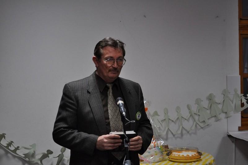 Iskola a határon - interjú Székely Árpáddal, a Kolozsvári Református Kollégium igazgatójával