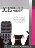 Az Erdélyi Református Egyházkerület Iratterjesztésének eheti CD és könyvajánlatai