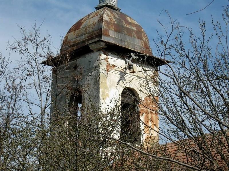 Segítségért kiállt a fejérdi református templom