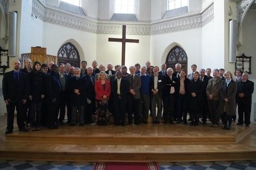A posztkommunizmusról tanácskoztak az európai reformátusok