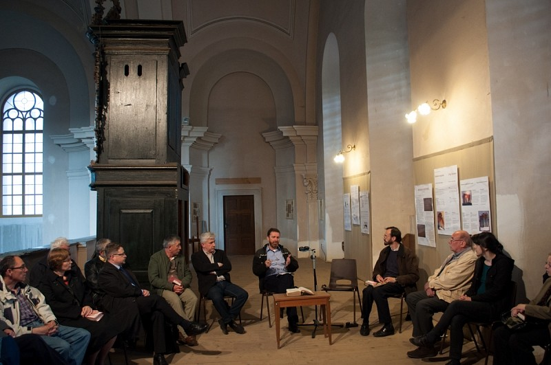 Buzogány Dezső: Az Institutio a református egyház alkotmánya