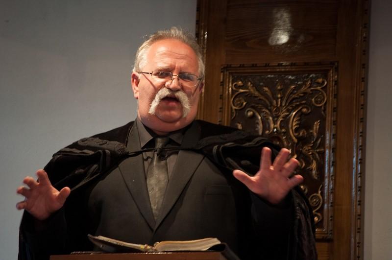 Postán küldhetjük haza Kálvint a 7. Magyar Református Világtalálkozóról