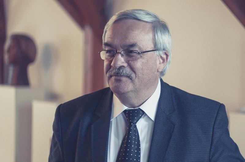 Kató Béla: Elődeink nem látták be, hogy az igazság kimondása és az amellett való kiállás minden korban kötelező