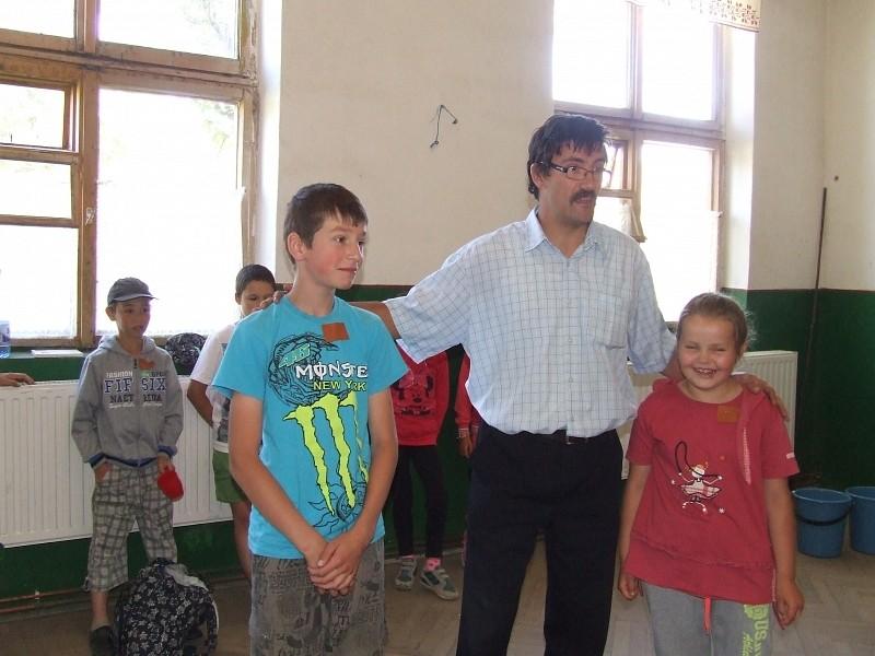 Kálvin-napok: 170 gyerek Szörcsén