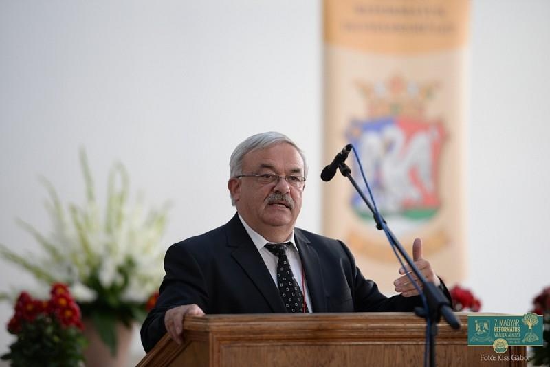 A reformáció 500 éves évfordulójára készül az Erdélyi Református Egyházkerület