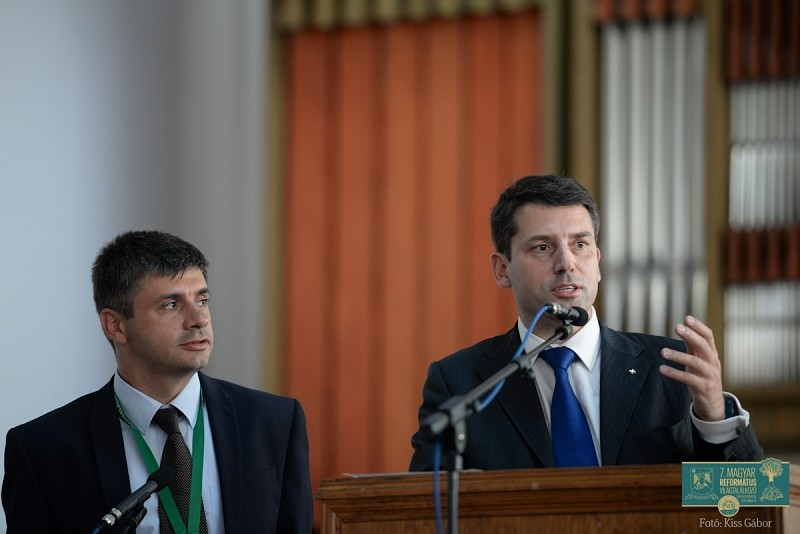 Állandóság a változásban - szerződést kötött a HEKS a Romániai Református Egyházzal