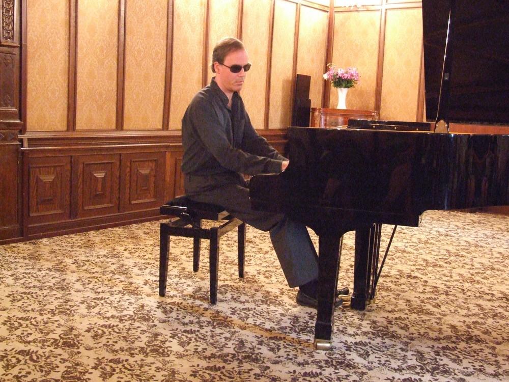 Zongoracsoda este a székelyeknél