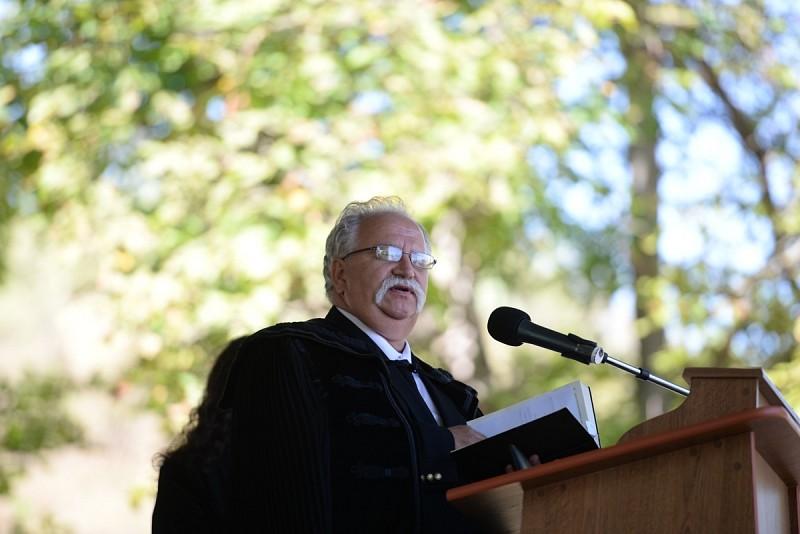Több mint kétezren a Küküllői Református Egyházmegye Missziós Napjának záróalkalmán