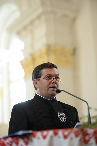 Erdélyi és partiumi református kollégiumok közös tanévnyitója Kézdivásárhelyen