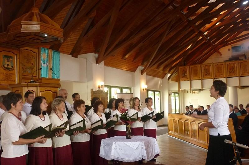 360 éves az Erdővidéki Református Egyházmegye