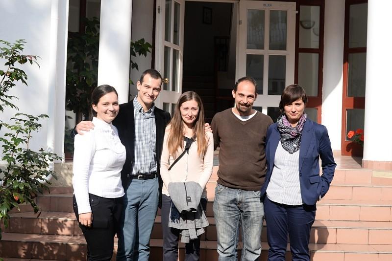 Moldovan Radu az IKE új elnöke