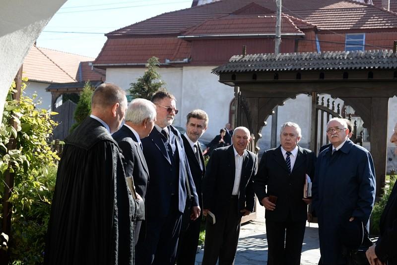 Átadták a Czelder Márton és Földes Károly díjakat Parajdon