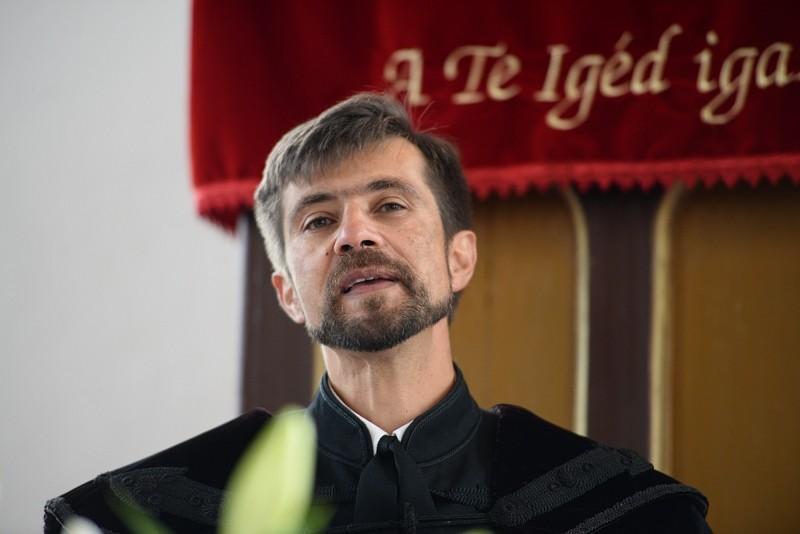 100 éves a kolozskarai református templom