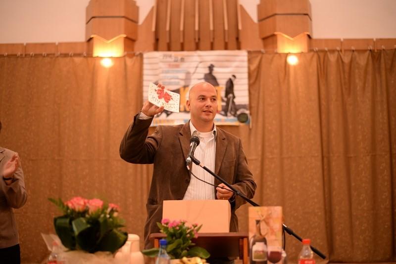 XIV. Kolozsvári Ifisek Színjátszó Találkozója