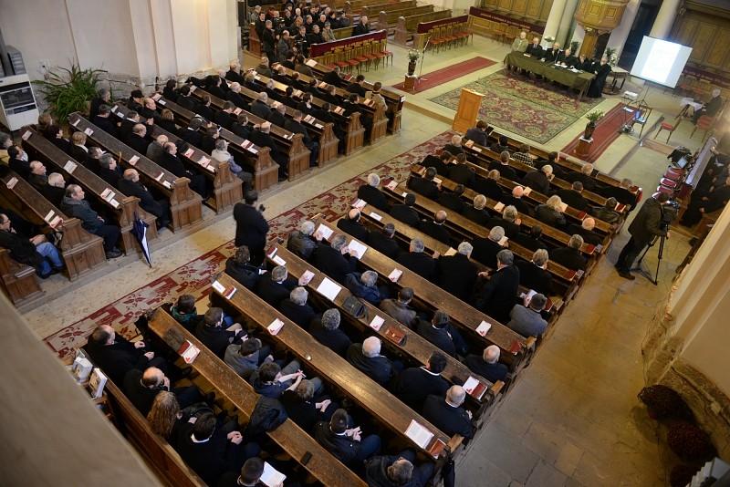 Meghalt a román demokrácia az erdélyi reformátusok számára