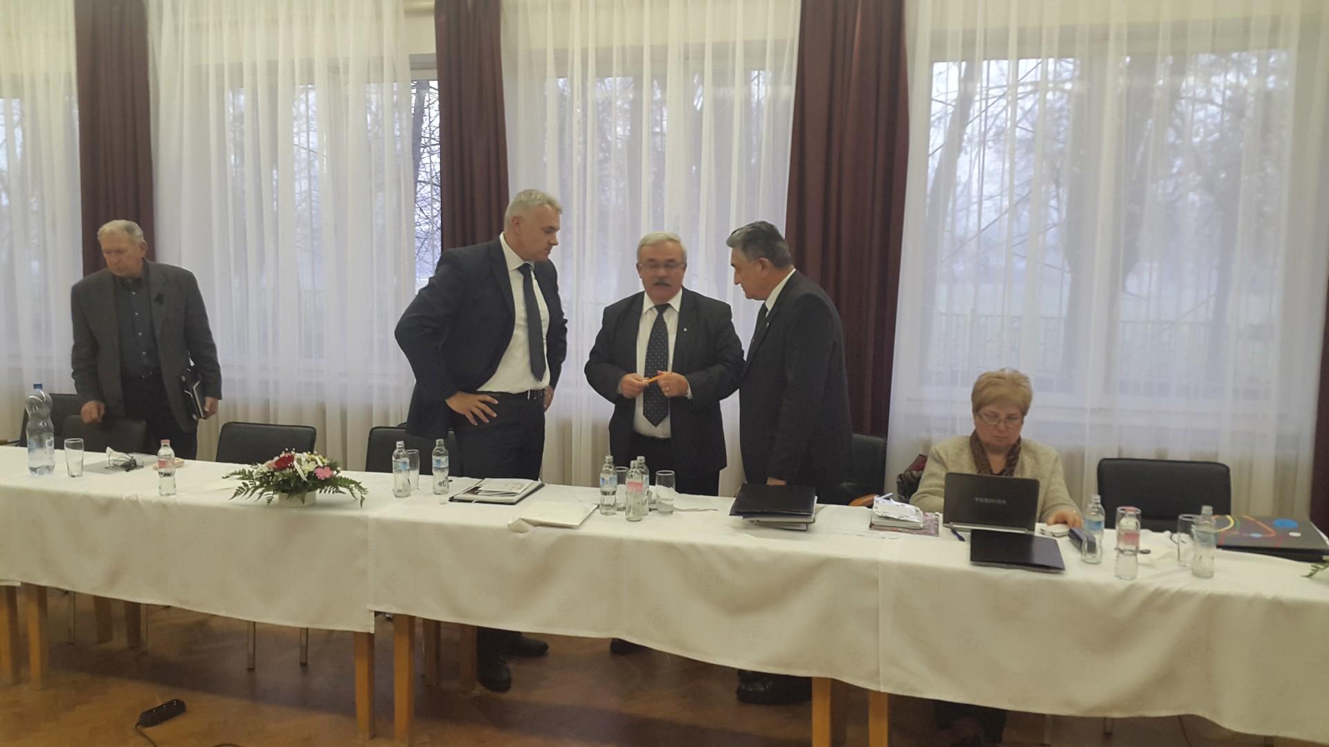 Több mint 34 ezer eurót gyűjtöttek a Kárpátaljai reformátusoknak az erdélyiek