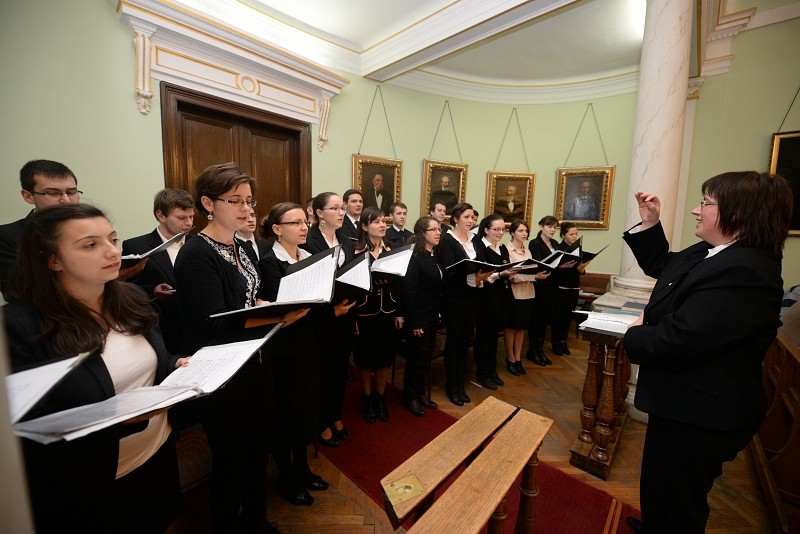 Kolozsváron is bemutatták az Institutio új fordítását