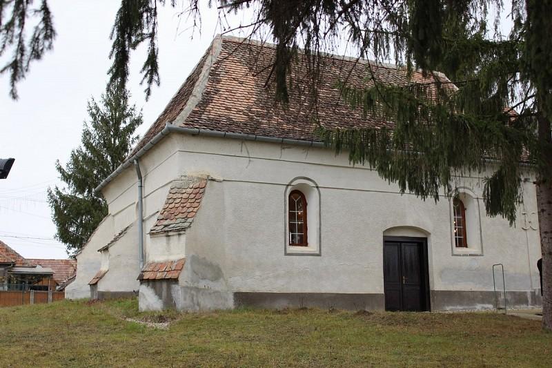 A Nagyenyedi Református Egyházmegye VI. Kórustalalkozója