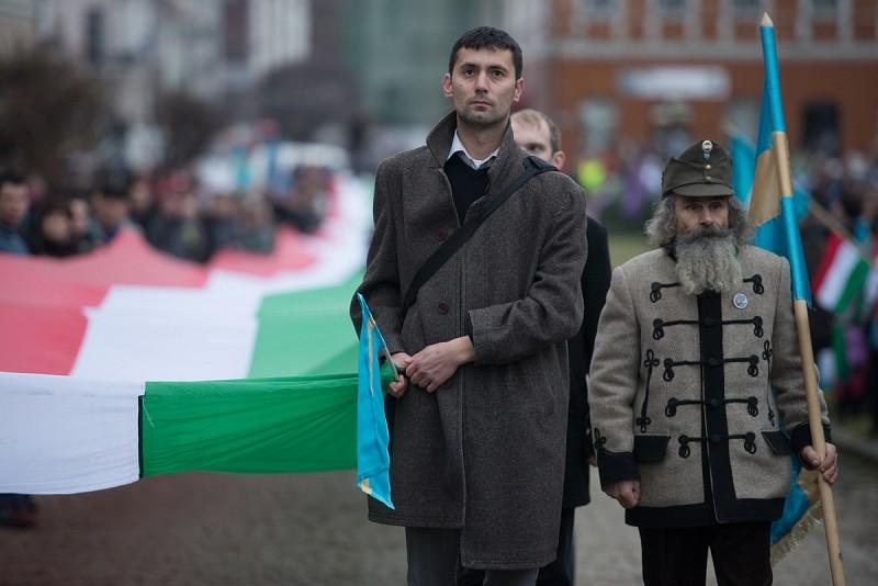 """GKE: semmisítsék meg a szlovákiai """"himnusztörvényt"""
