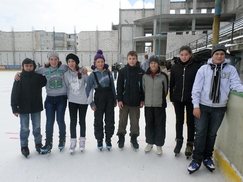 Ifjúsági sportnapot szerveztek a reformátusok Kézdivásárhelyen