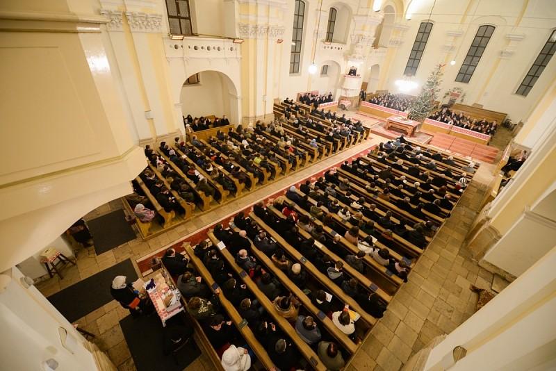 Kató Béla: A történelmi egyházak közös ellensége a fundamentalizmus