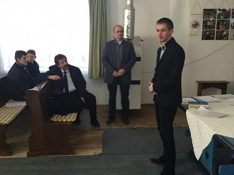Két egyházmegyei IKE Szövetség alakult meg a múlt hétvégén