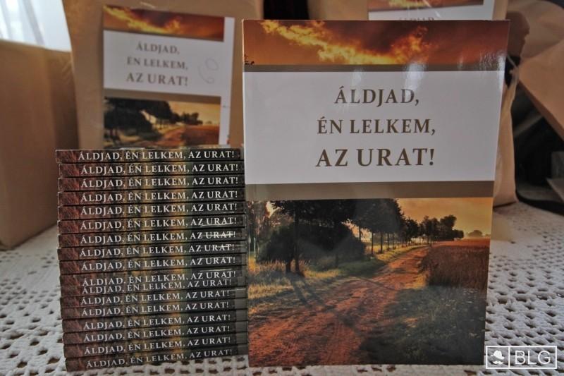 Áldjad én lelkem az Urat - bemutatták az erdélyi református nőszövetség kiadványát