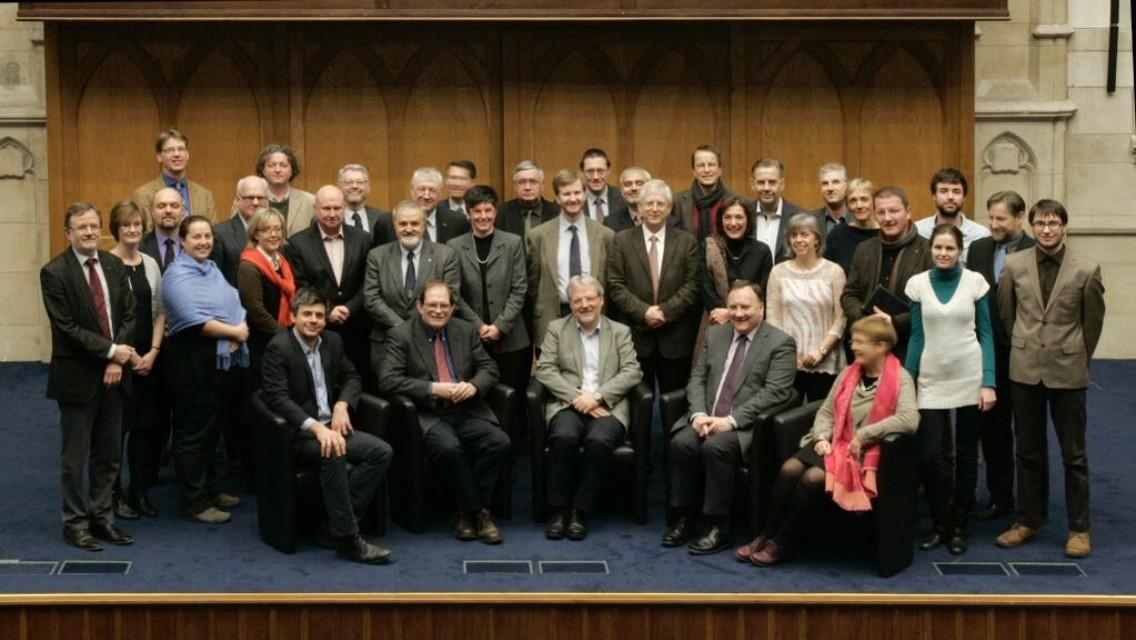 Észak-Írországban tanácskoztak az európai reformátusok
