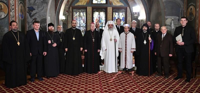A valláoktatás fontosságáról tárgyalt a Romániai Vallási Felekezetek Konzultatív Tanácsa