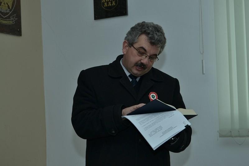 Megalakult a Dési Református Egyházmegye IKE Szövetsége