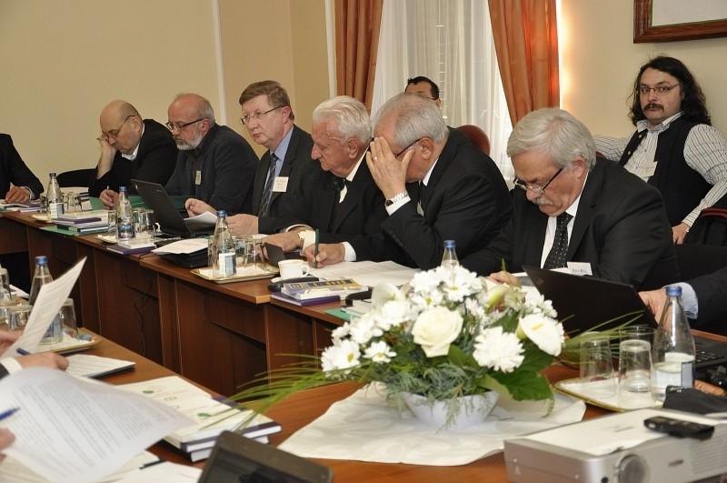 Kárpátalján tárgyalt a Generális Konvent elnöksége