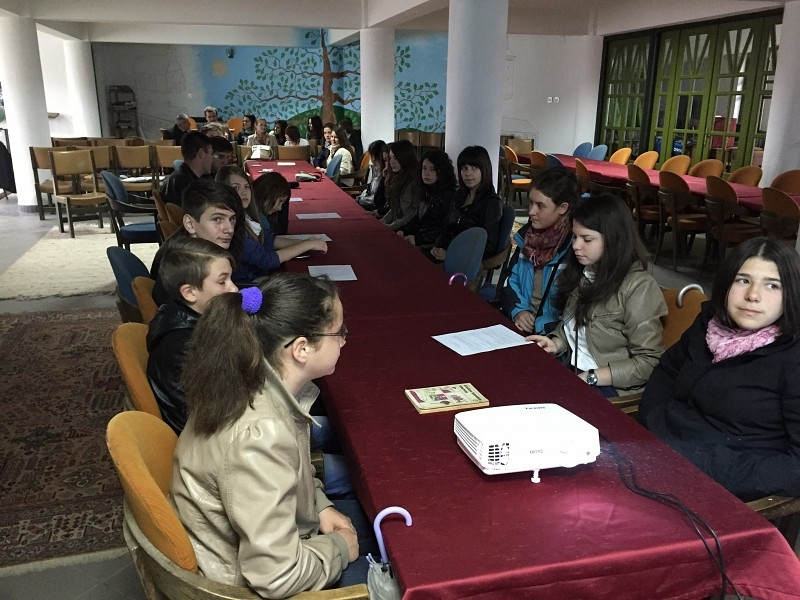 Felén túl! Megalakult az Erdővidéki és Kézdi- Orbai Egyházmegyei IKE Szövetség