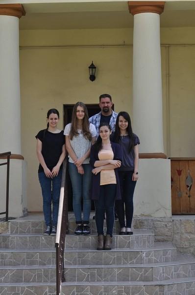 Megalakult a Tordai és a Nagyenyedi Református Egyházmegyék Ifjúsági Szövetsége